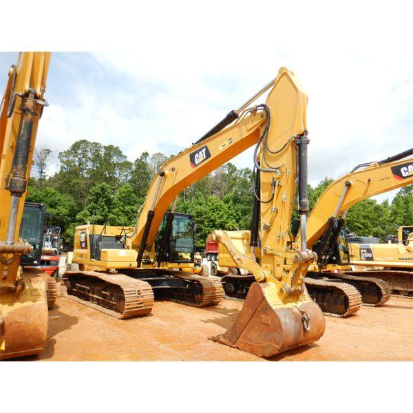 2019 CAT 330 NEXT GEN Excavator