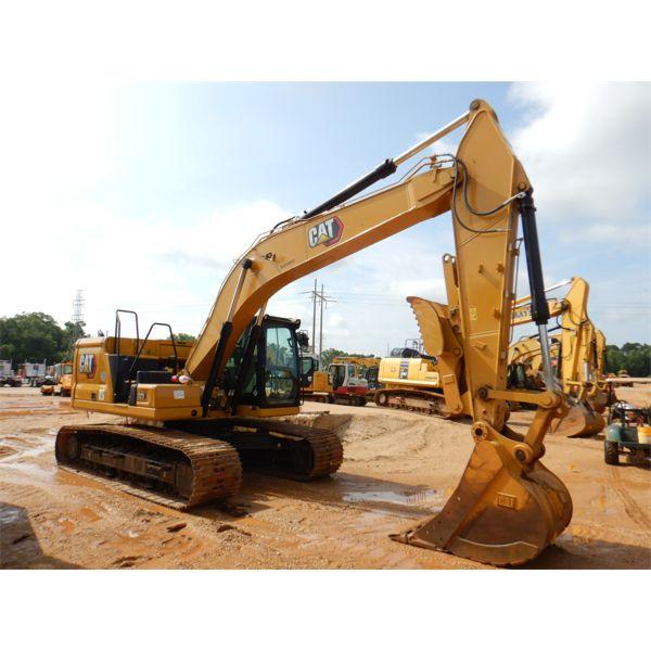 2020 CATERPILLAR 323 NEXT GEN Excavator