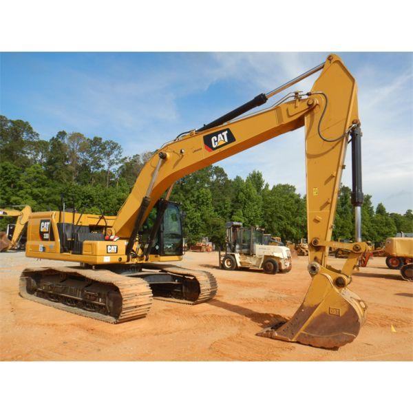 2019 CATERPILLAR 330 NEXT GEN Excavator
