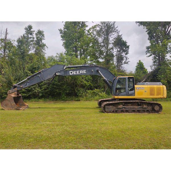 JOHN DEERE 350D Excavator
