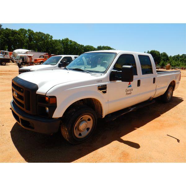 2009 FORD F250 XL Pickup Truck