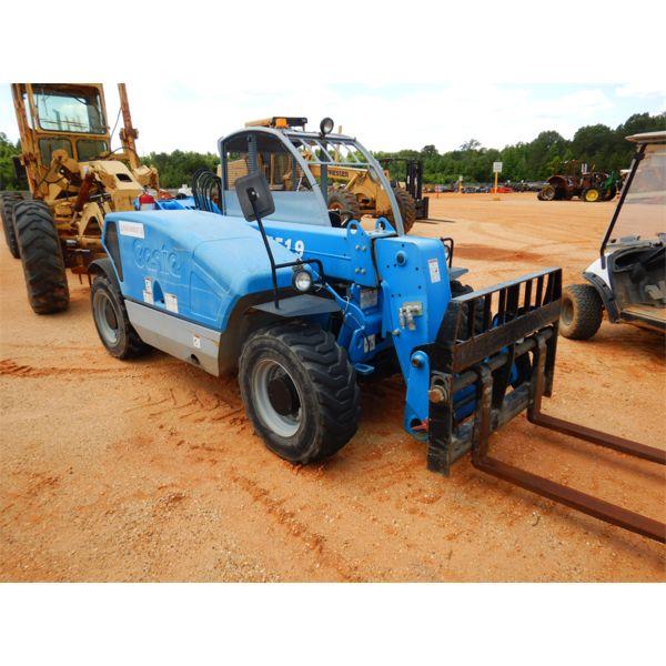 2014 GENIE GTH5519 Forklift - Telehandler