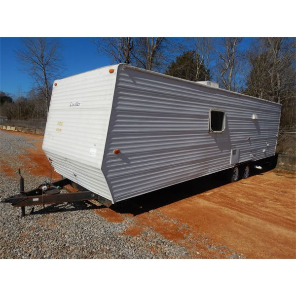 2006 GULF STREAM CAVALIER Travel Trailer