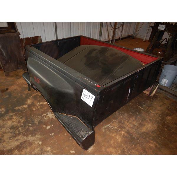 CHEVROLET TRUCK BED W/ HOOD, Selling Offsite: Located in Birmingham, AL