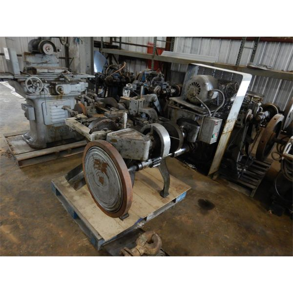 WIRE FORMING MACHINE, Selling Offsite: Located in Birmingham, AL