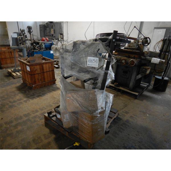 PLAS-TIES XL2 TWIST TYING MACHINE