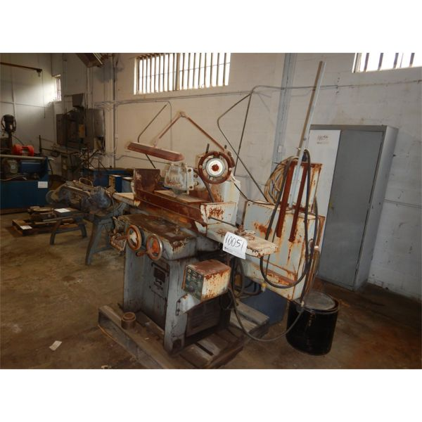 DOALL D6-1 HYDRAULIC SURFACE GRINDER
