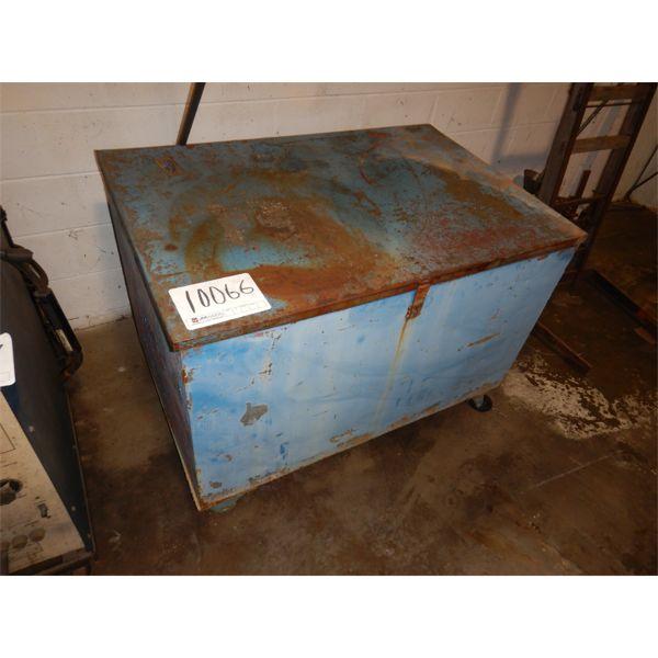 GANG BOX, Selling Offsite: Located in Birmingham, AL