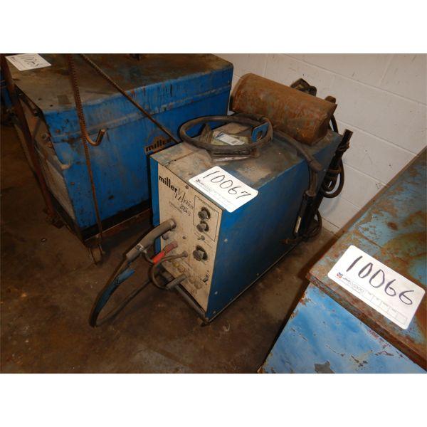 MILLER 35S WELDER Welding Equipment