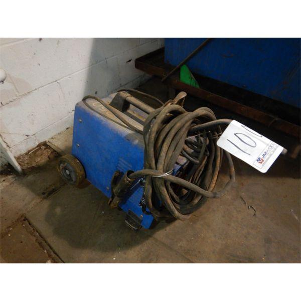 MITEC ROBUST-250 WELDER Welding Equipment