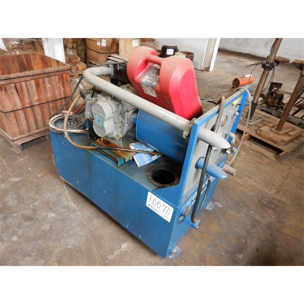 CARPET CARE CARPET CLEANER Shop Equipment
