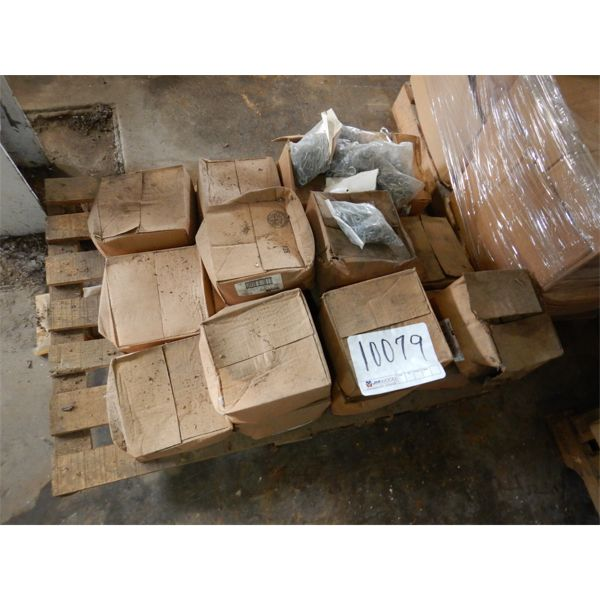 HAVAHART WELDED RUNNER/ TIE-OUT CHAIN Shop Equipment
