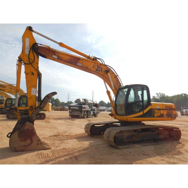2006 JCB 220 Excavator