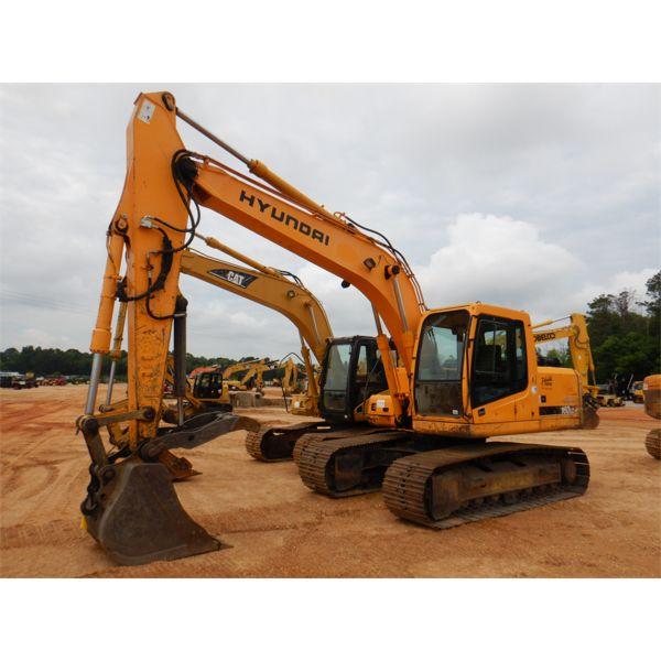 2005 HYUNDAI 160LC-7 Excavator