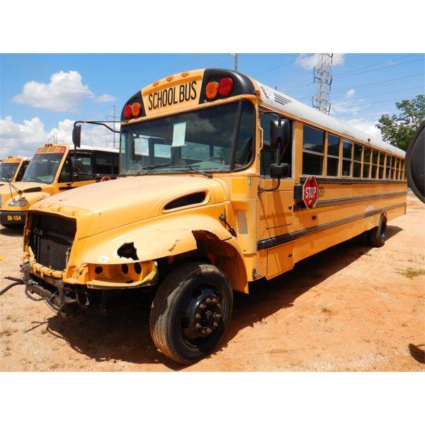 2011 IC BUS PB10500 Bus