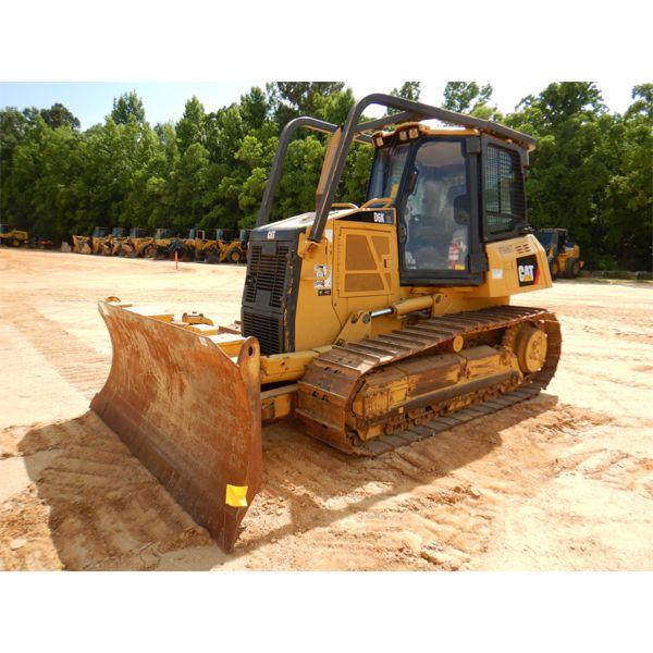 2008 CAT D6K XL Dozer / Crawler Tractor