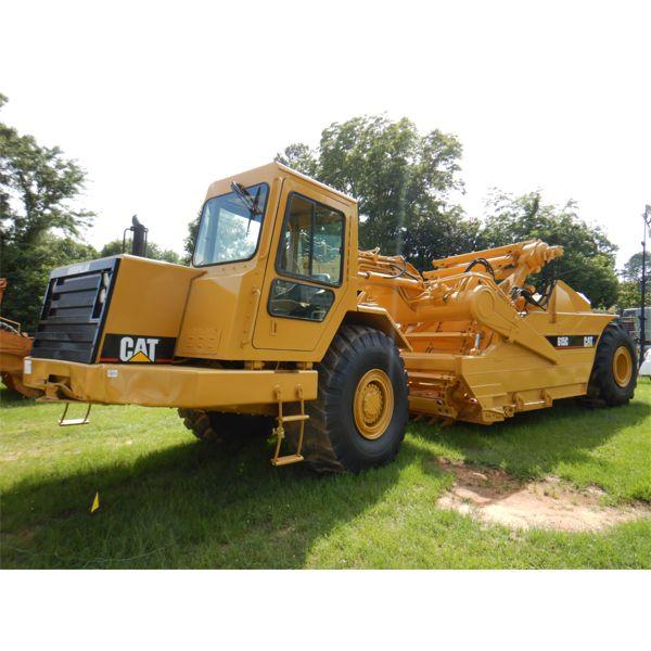 CAT 615C II Motor Scraper