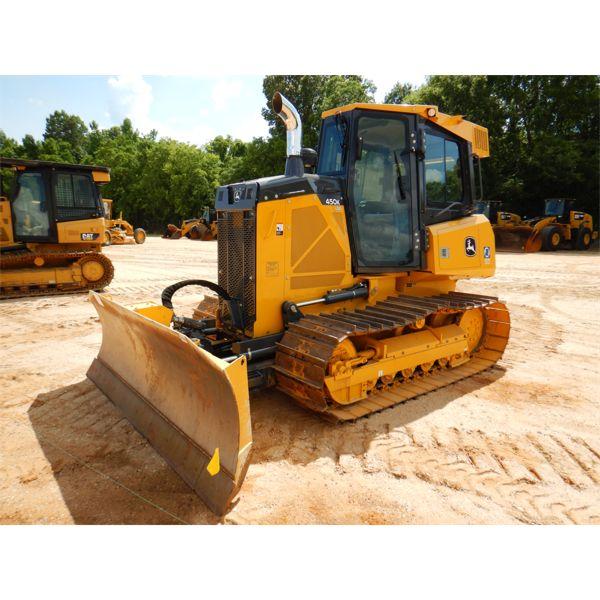 2020 JOHN DEERE 450K LGP Dozer / Crawler Tractor