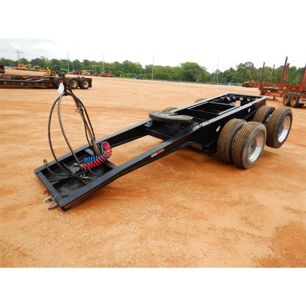 2008 LIDDELL 302J Dolly / Jeep / Booster
