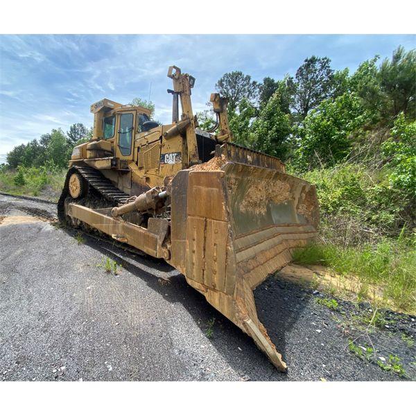 1994 CAT D10N Dozer / Crawler Tractor