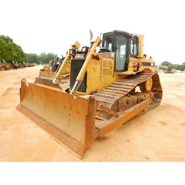 2007 CAT D6R III LGP Dozer / Crawler Tractor