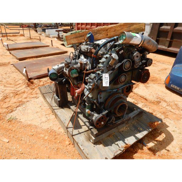 DETROIT DIESEL ENGINE (A1)