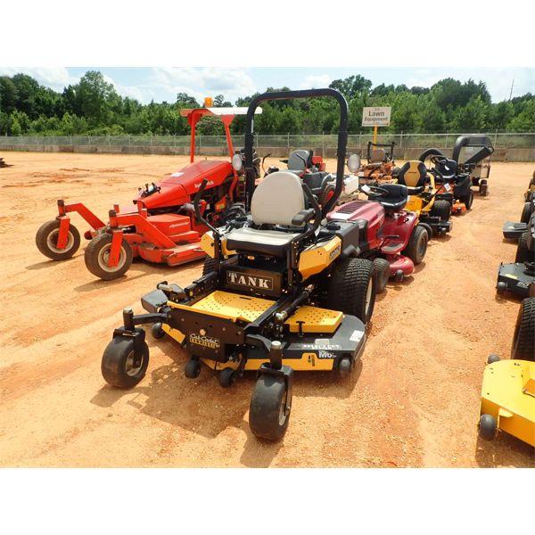 CUB CADET M60 TANK Lawn Mower