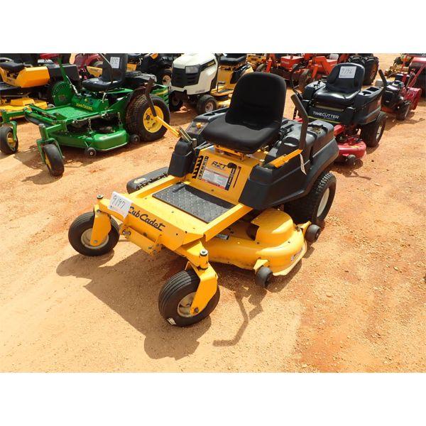 CUB CADET RZT 50 Lawn Mower