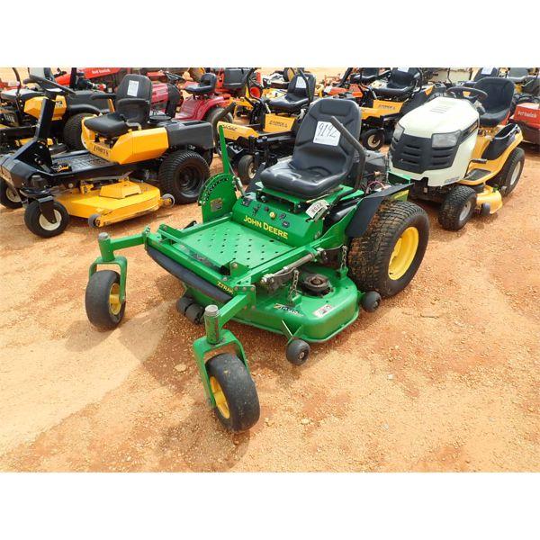 JOHN DEERE 717 ZTRAK Lawn Mower
