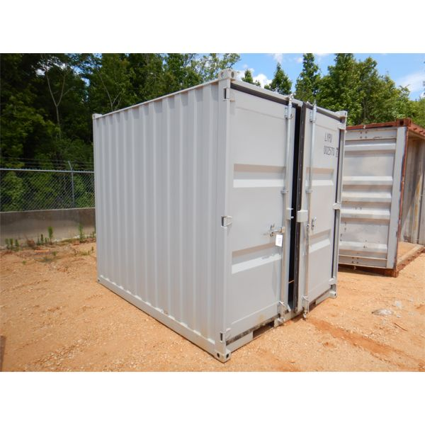 """88"""" X 9"""" OFFICE CONTAINER"""
