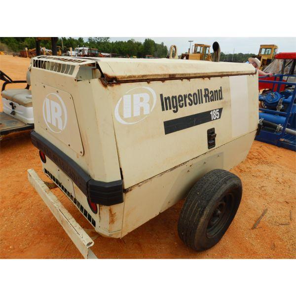 INGERSOLL RAND 185 Air Compressor