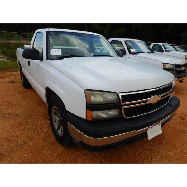 2006 CHEVROLET 1500 Pickup Truck