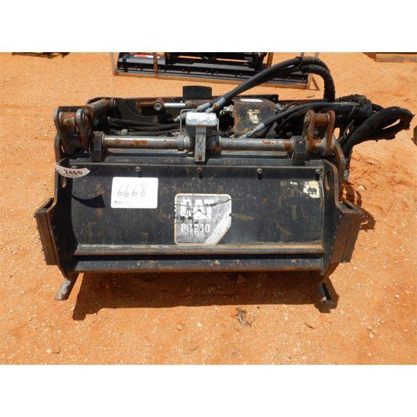 CAT PC210 COLD PLANER