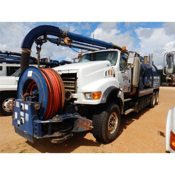 2006 STERLING  Vacuum Truck
