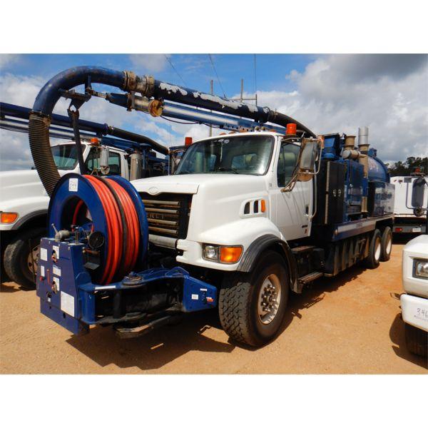 2003 STERLING  Vacuum Truck
