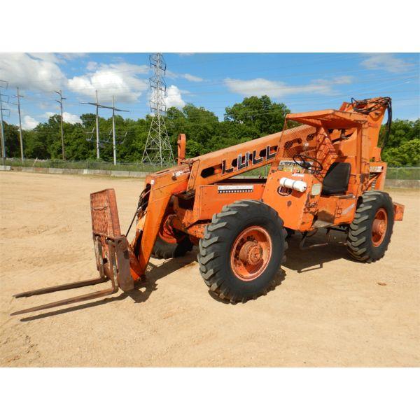 LULL 644 TT-34 Forklift - Telehandler