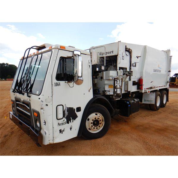 2015 MACK LEU613 Garbage / Sanitation Truck