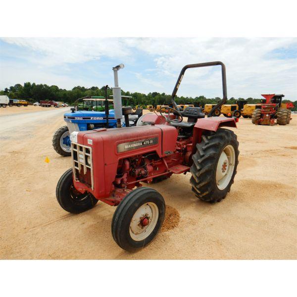 MAHINDRA 475-DI Farm Tractor