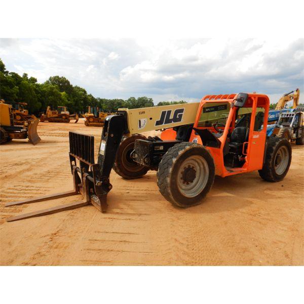 2013 JLG G6-42A Forklift - Telehandler