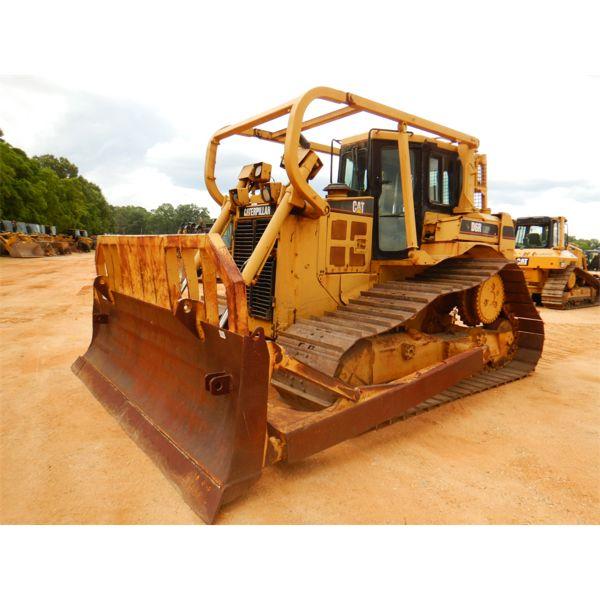 2005 CAT D6R II LGP Dozer / Crawler Tractor