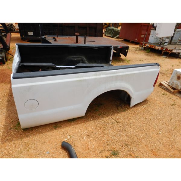 2000 FORD 8' PICKUP BED