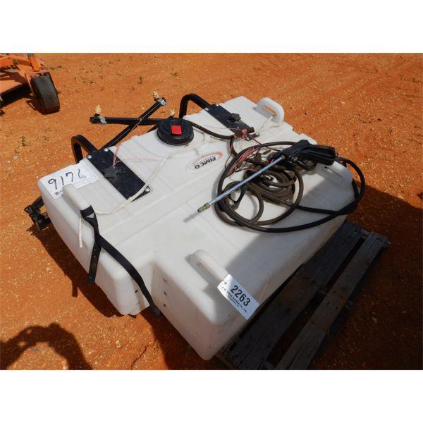FIMCO 65 GALLON SPRAYER SYSTEM