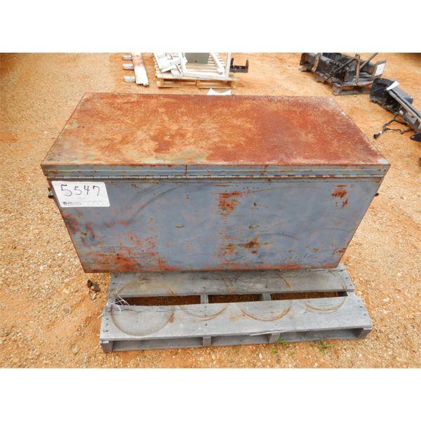 METAL TOOL BOX (A1)
