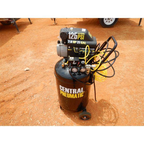 CENTRAL PHEUMATIC 20 GAL  Air Compressor