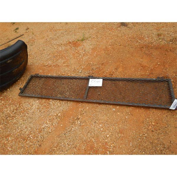 EXPANDER METAL SIDE BOARD (A1)