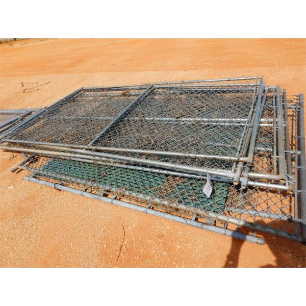 MISC CHAIN LINK FENCING (C4)