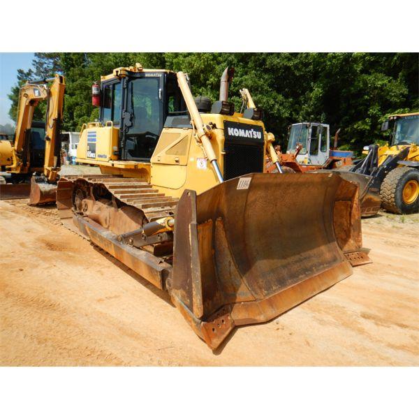 2012 KOMATSU D65WX-17 Dozer / Crawler Tractor