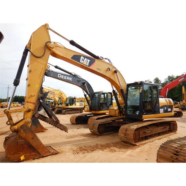 2012 CAT 320DL Excavator