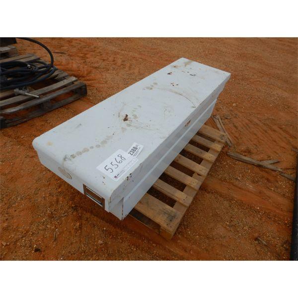 METAL TOOL BOX (A-1)