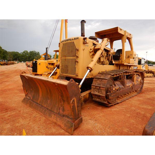 CAT D9H Dozer / Crawler Tractor